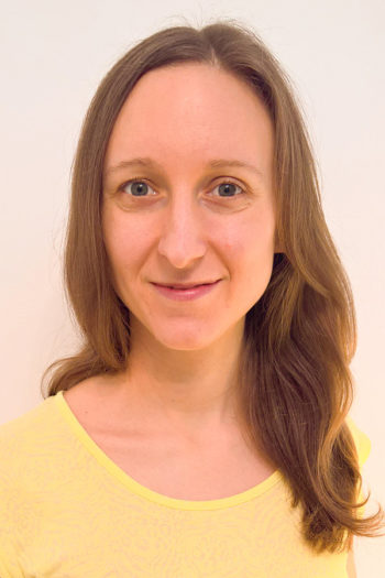 Heike Baumann
