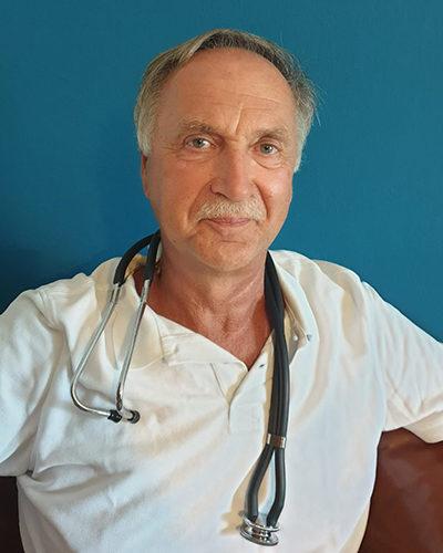 Dr. Wolfgang Reisenhofer